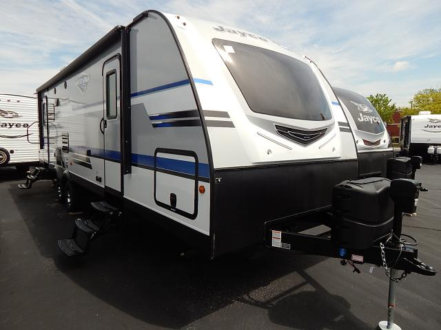 2018 JAYCO WHITE HAWK 28RL - Rick's RV Center