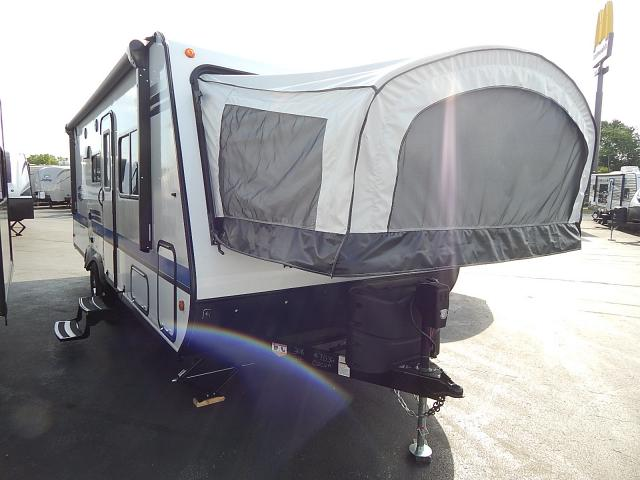 2018 JAYCO JAY FEATHER X23F - Rick's RV Center