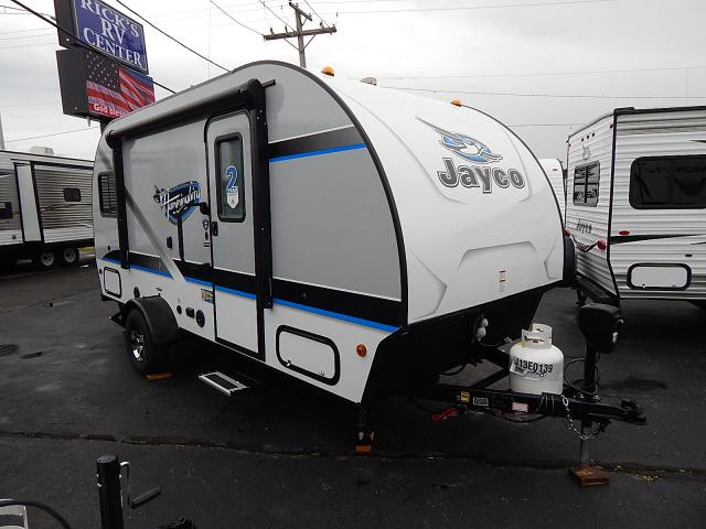 2018 JAYCO HUMMINGBIRD 17BH - Rick's RV Center