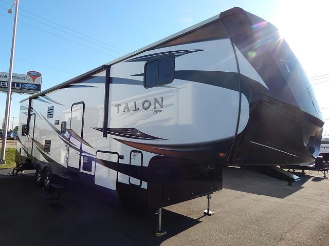 NEW 2018 JAYCO TALON 313T - Rick's RV Center