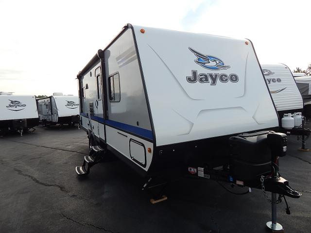 2018 JAYCO JAY FEATHER 23RL - Rick's RV Center