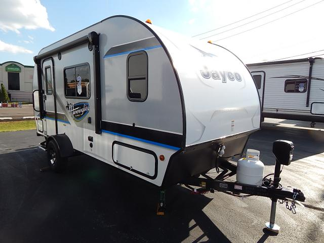 2018 JAYCO HUMMINGBIRD 17RB - Rick's RV Center