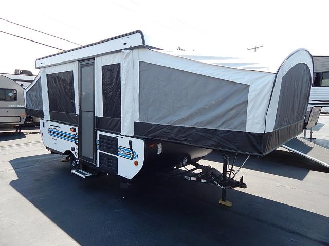 NEW 2018 JAYCO JAY SERIES SPORT 12UD - Rick's RV Center