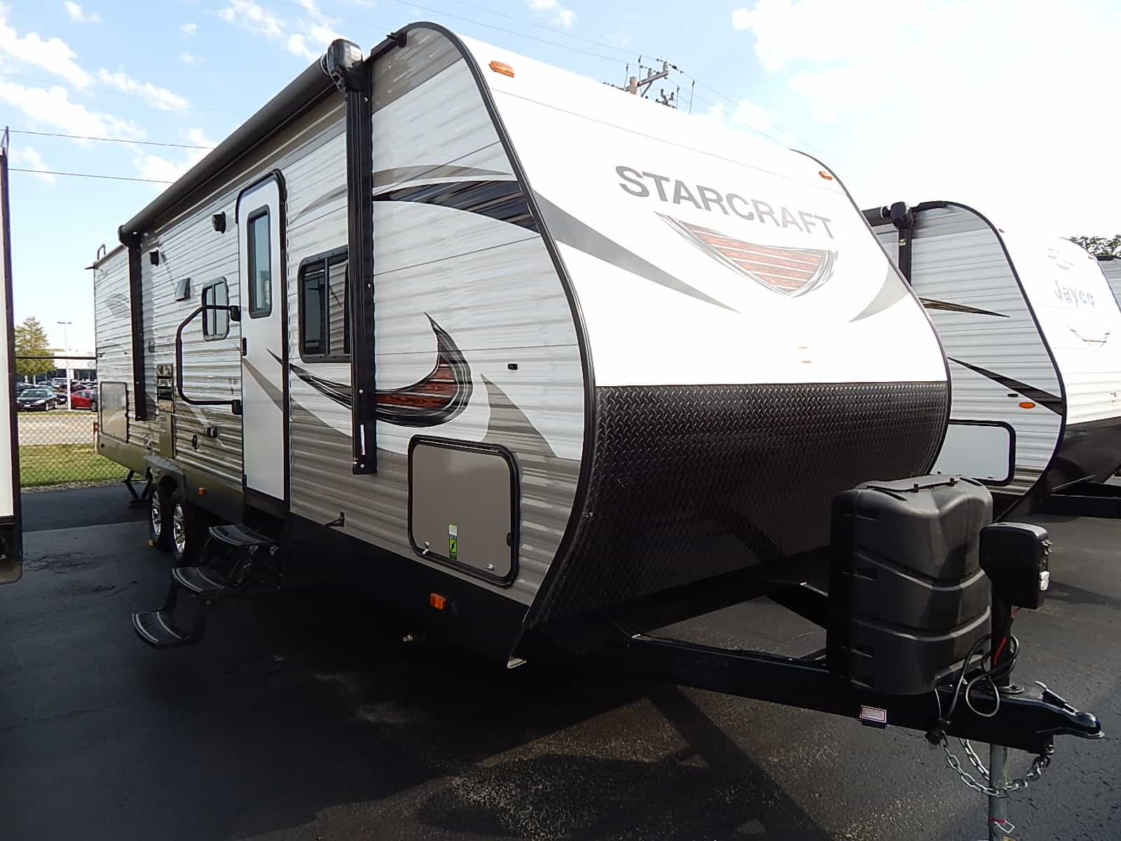 NEW 2018 Starcraft AUTUMN RIDGE 291BHU - Rick's RV Center