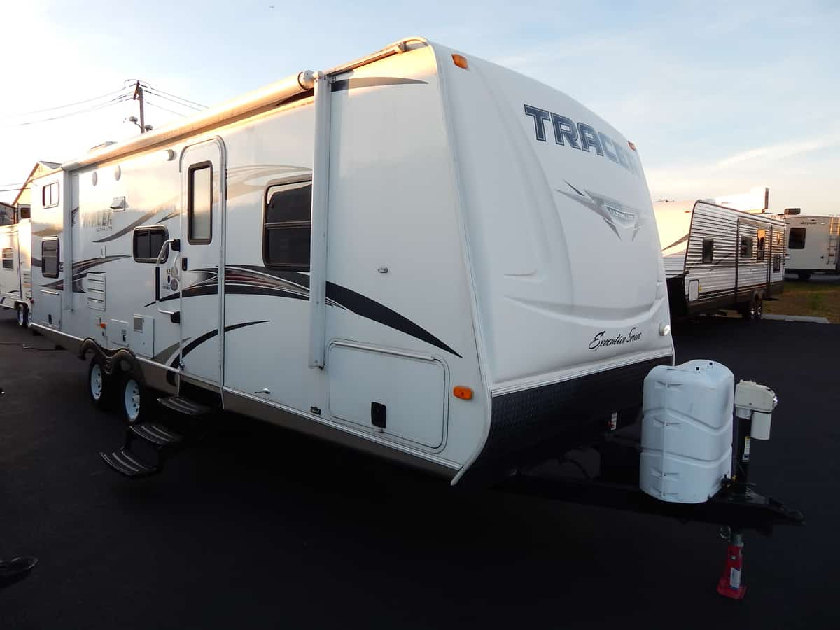 USED 2013 Prime Time TRACER 2670BH - Rick's RV Center