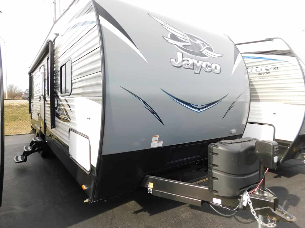 NEW 2018 Jayco OCTANE 273 - Rick's RV Center