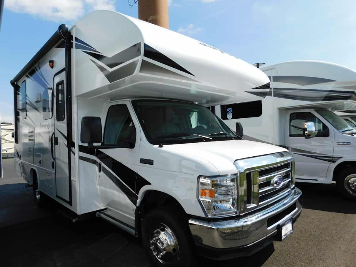 NEW 2019 Jayco REDHAWK 22J - Rick's RV Center