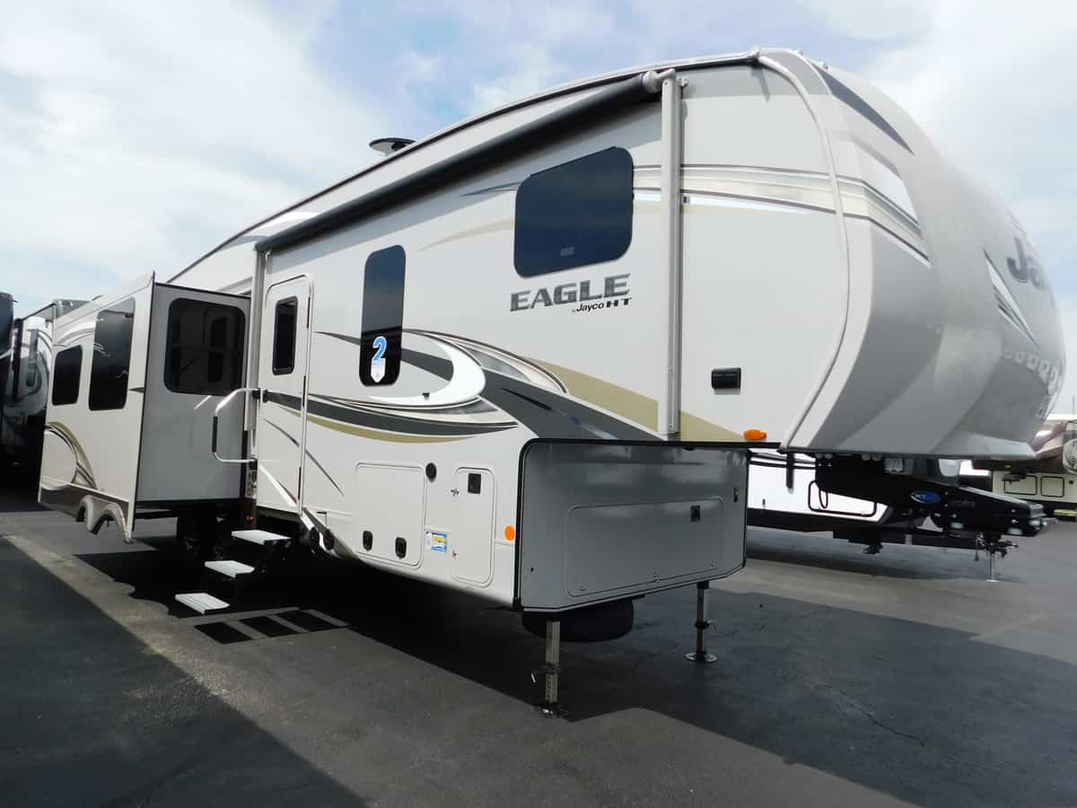 NEW 2019 Jayco EAGLE HT 30.5CKTS - Rick's RV Center