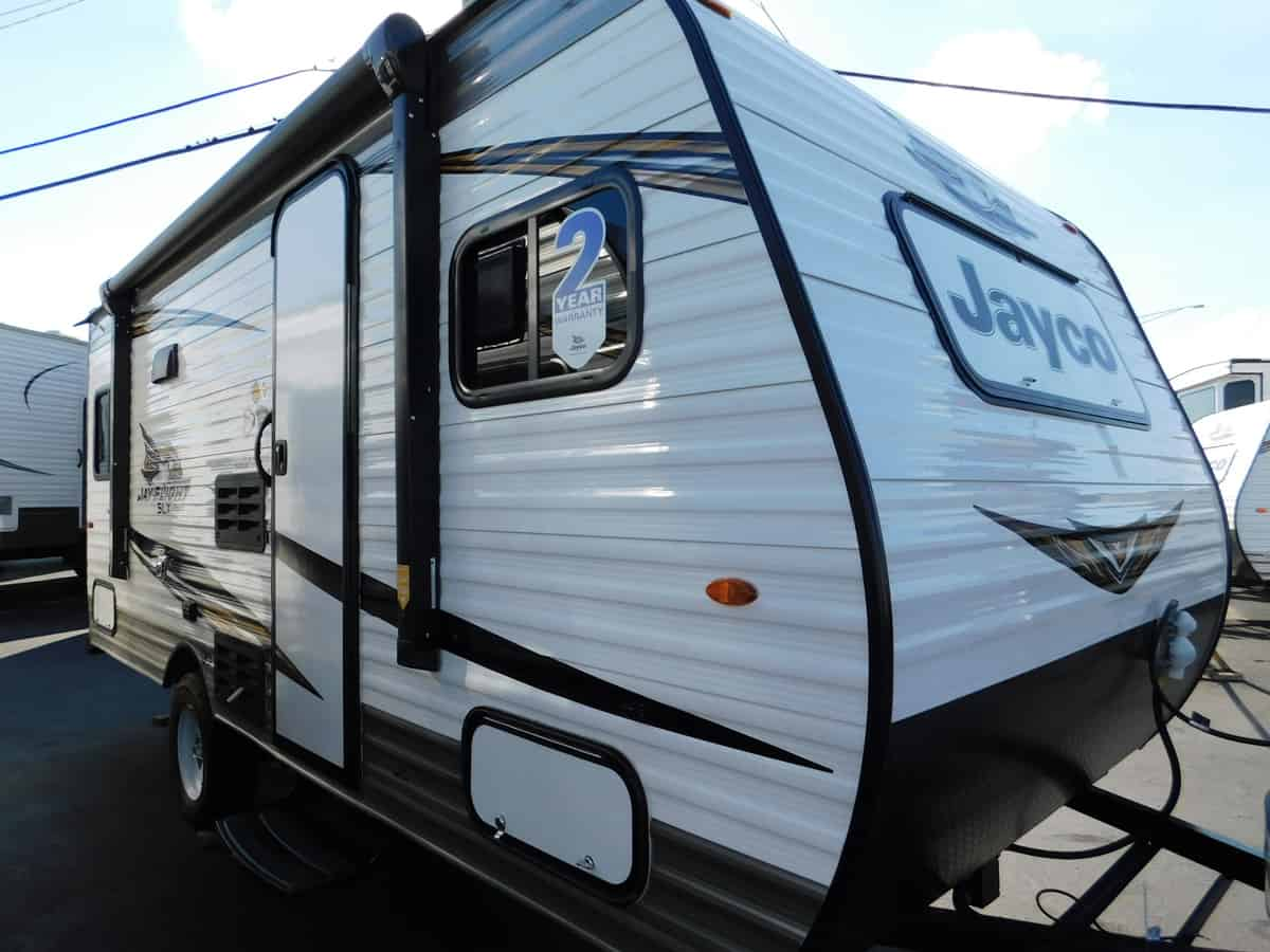 NEW 2019 Jayco JAY FLIGHT SLX 175RD - Rick's RV Center