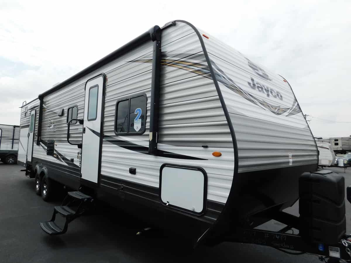 NEW 2019 Jayco JAY FLIGHT 32BHDS - Rick's RV Center