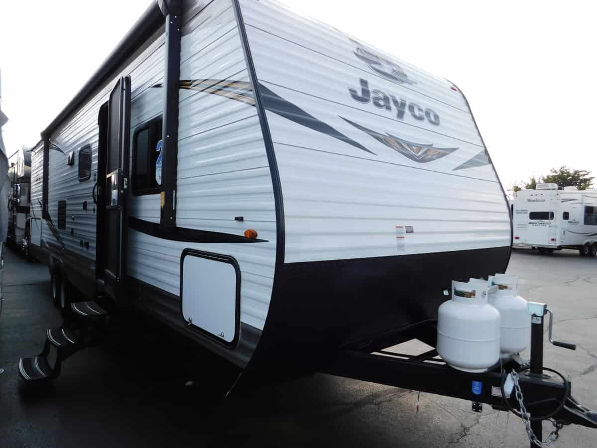 NEW 2019 Jayco JAY FLIGHT SLX 284BHS - Rick's RV Center