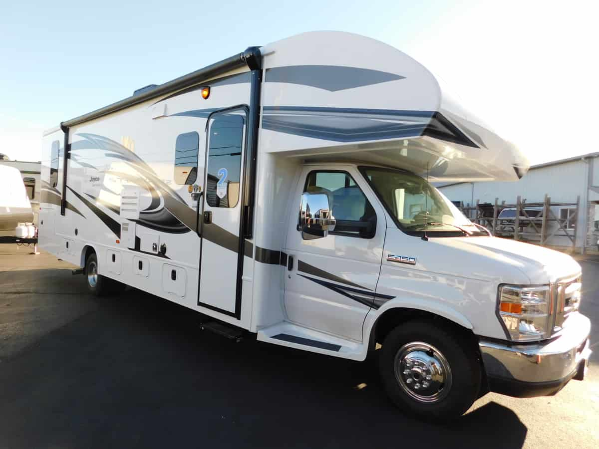 NEW 2019 Jayco GREYHAWK 30Z - Rick's RV Center