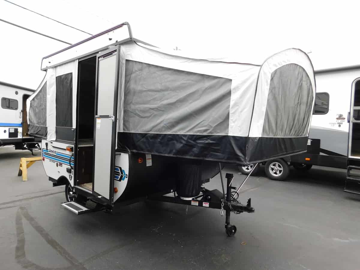NEW 2019 Jayco JAY SERIES SPORT 8SD - Rick's RV Center