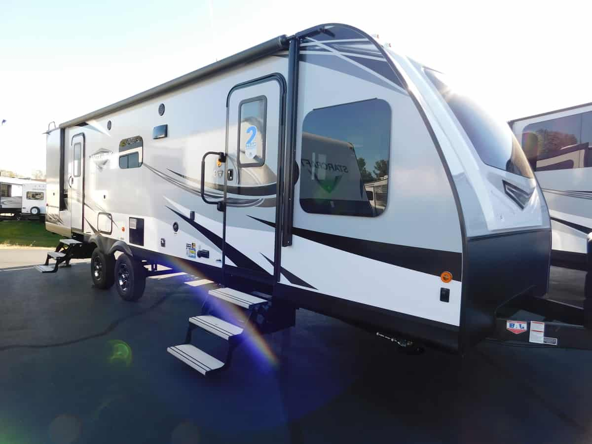 NEW 2019 Jayco WHITE HAWK 29FLS - Rick's RV Center