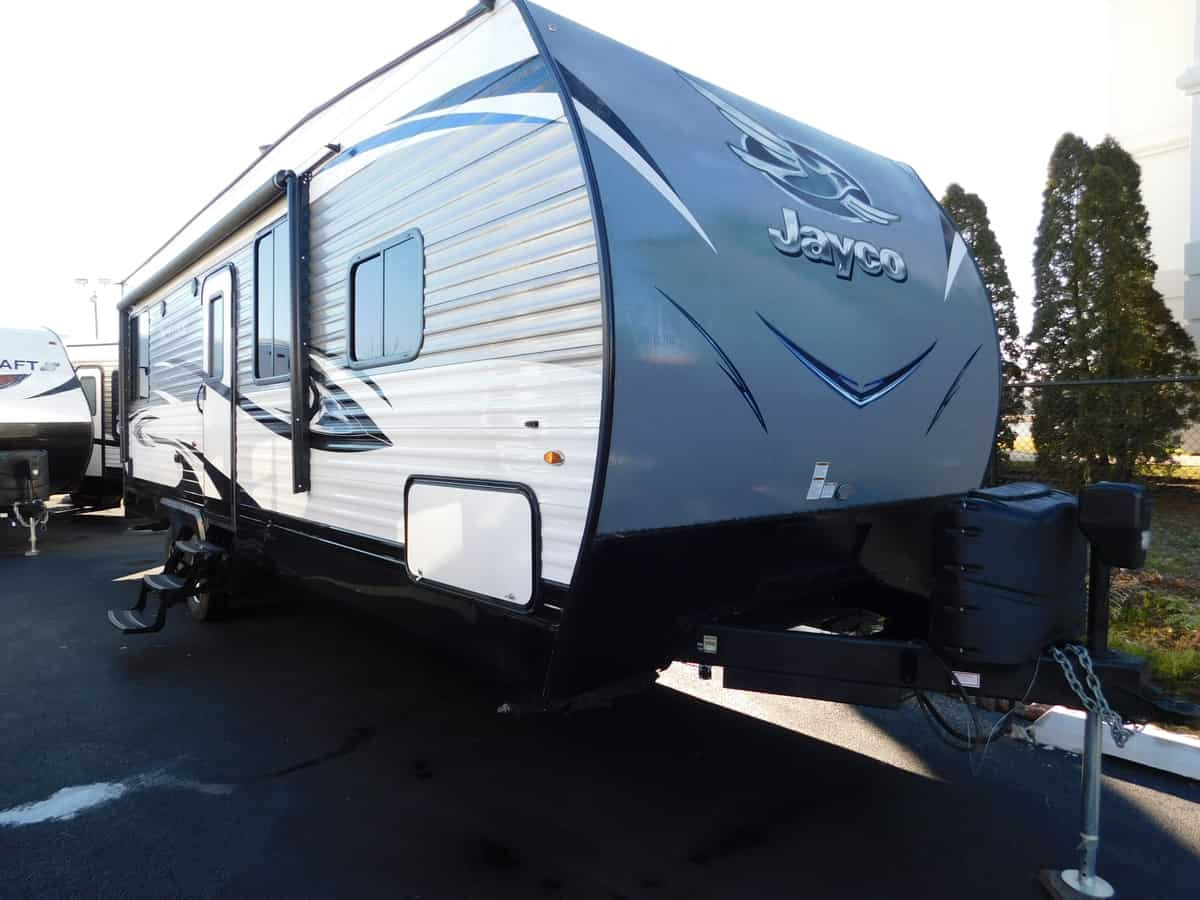 USED 2017 Jayco OCTANE 273 - Rick's RV Center