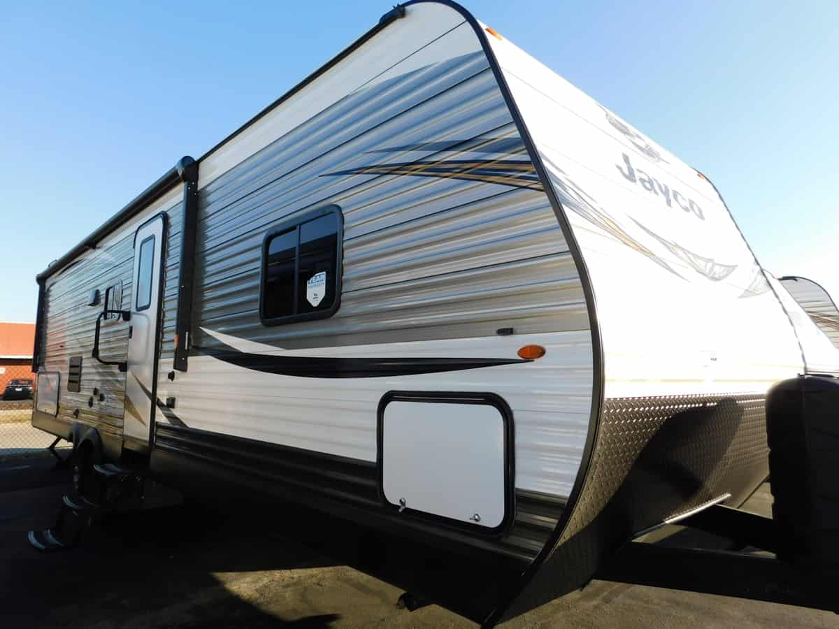 NEW 2019 Jayco JAY FLIGHT 29BHDB - Rick's RV Center