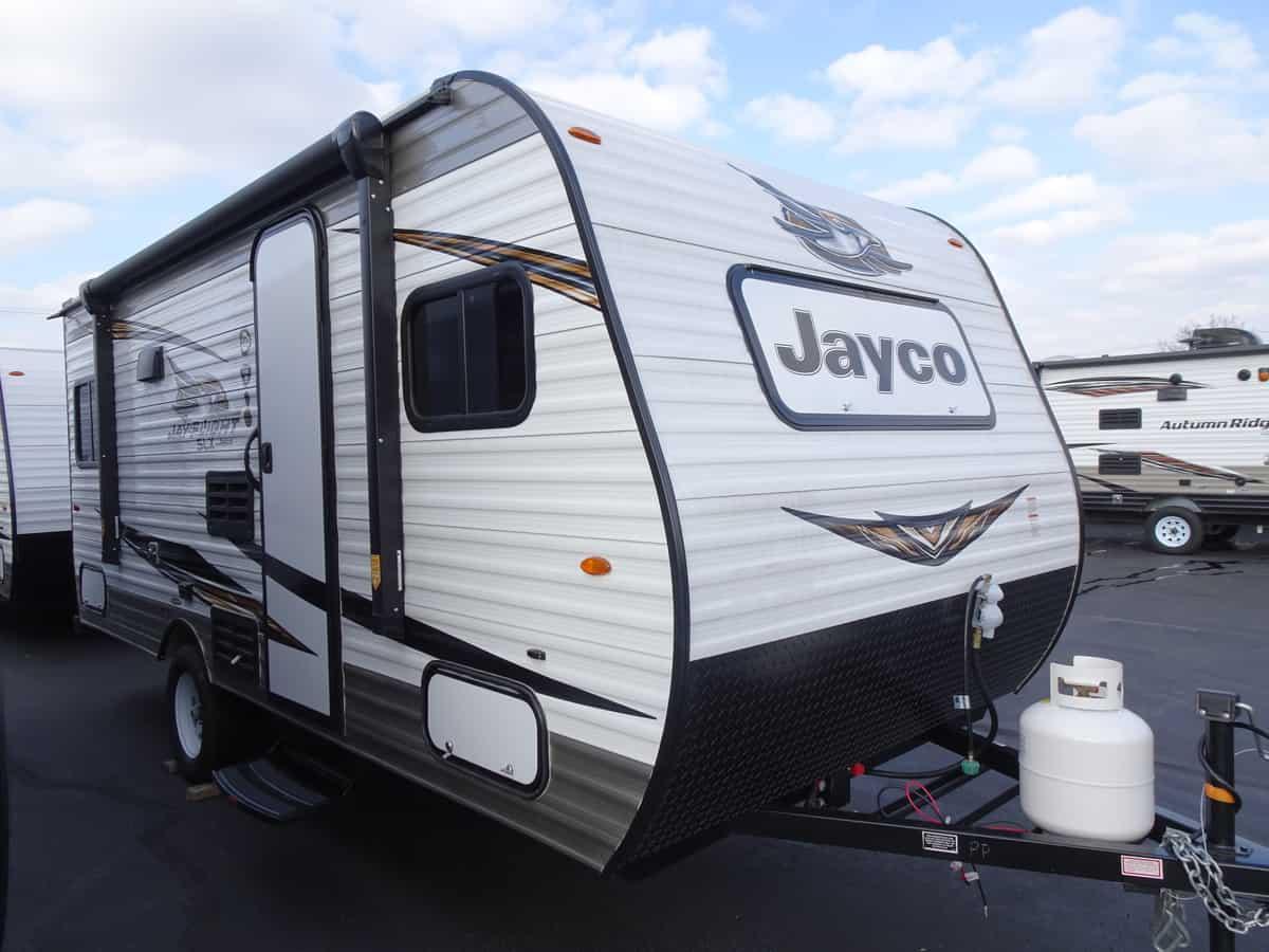 NEW 2019 Jayco JAY FLIGHT SLX 175RD - Rick's RV Center