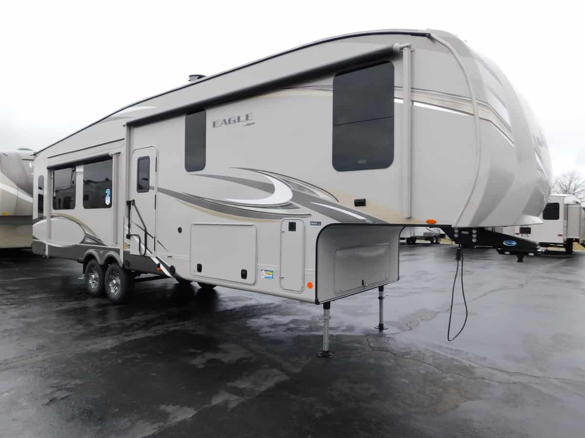 NEW 2019 Jayco EAGLE 321RSTS - Rick's RV Center