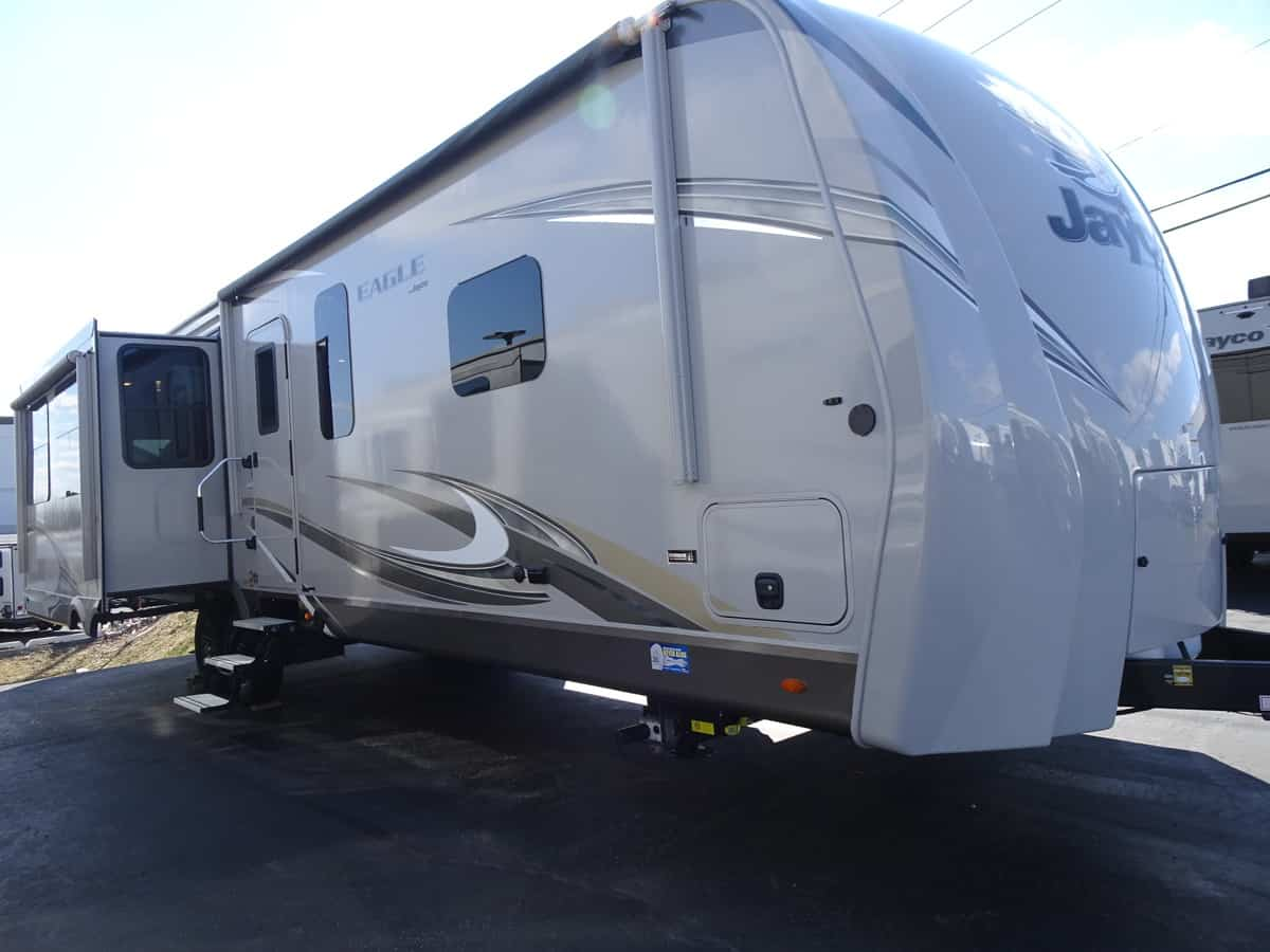 NEW 2019 Jayco EAGLE 330RSTS - Rick's RV Center