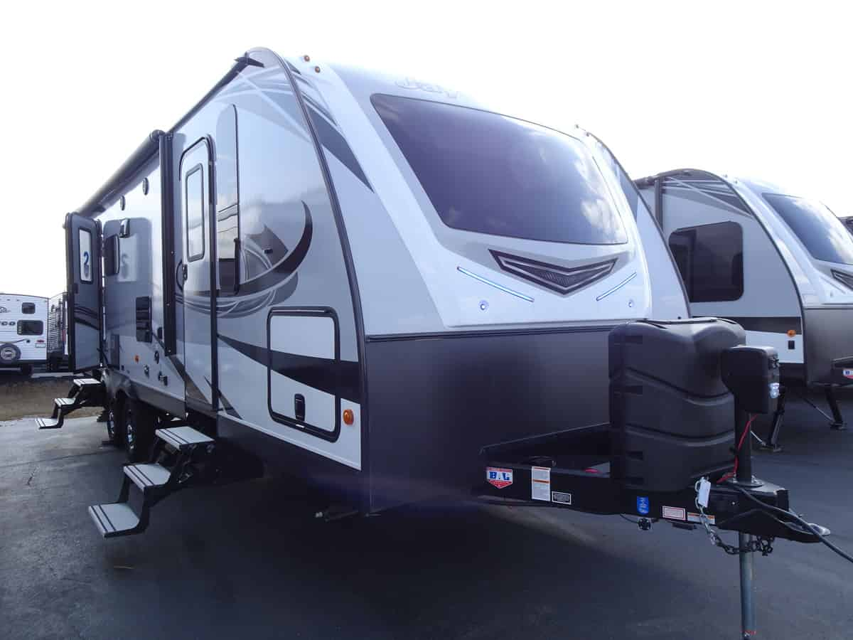 NEW 2019 Jayco WHITE HAWK 27RB - Rick's RV Center