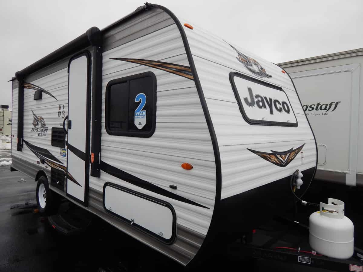 NEW 2019 Jayco JAY FLIGHT SLX 174BH - Rick's RV Center