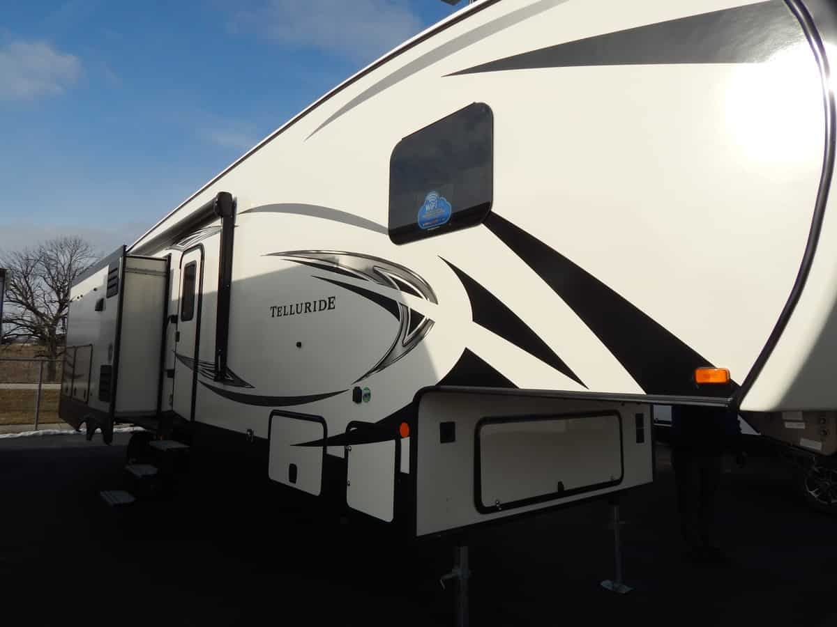 NEW 2019 Starcraft TELLURIDE 338MBH - Rick's RV Center