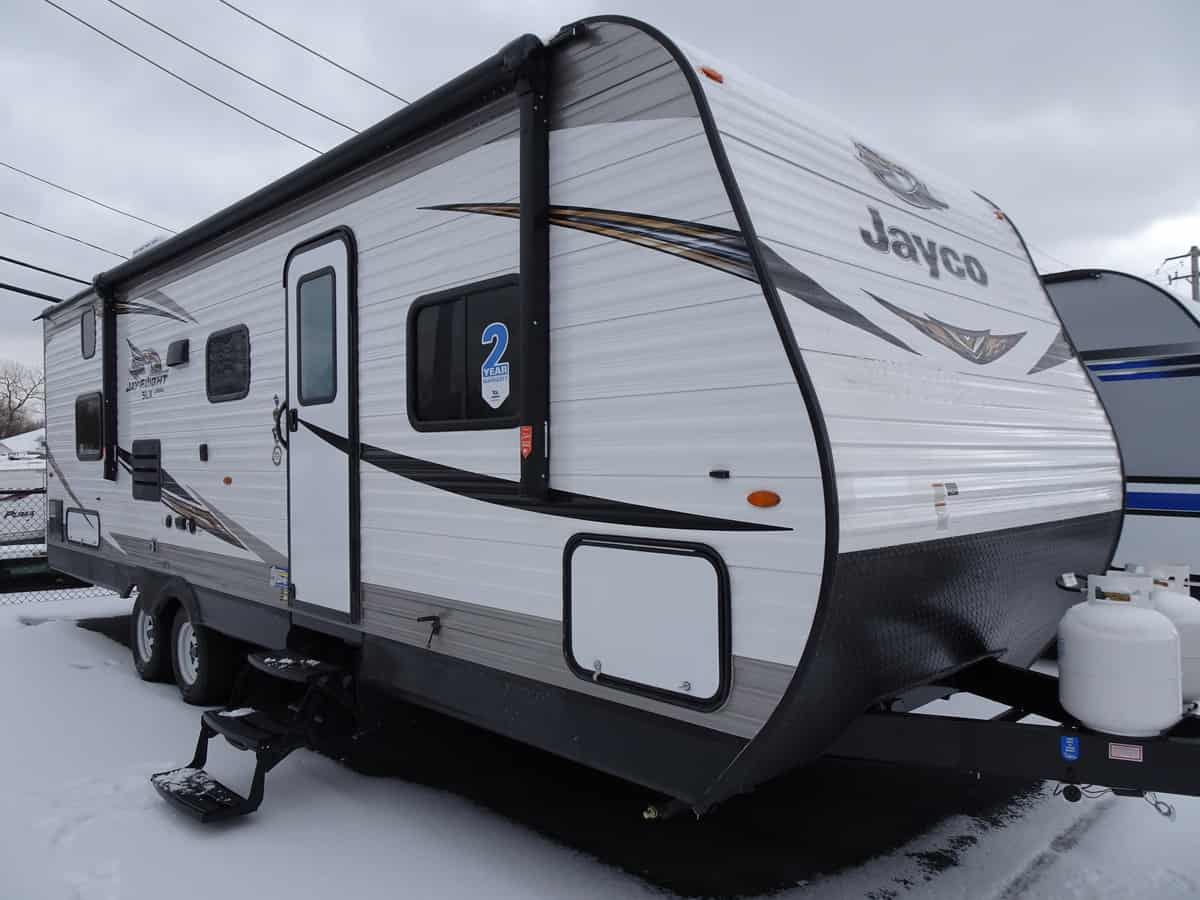 NEW 2019 Jayco JAY FLIGHT SLX 267BHS - Rick's RV Center
