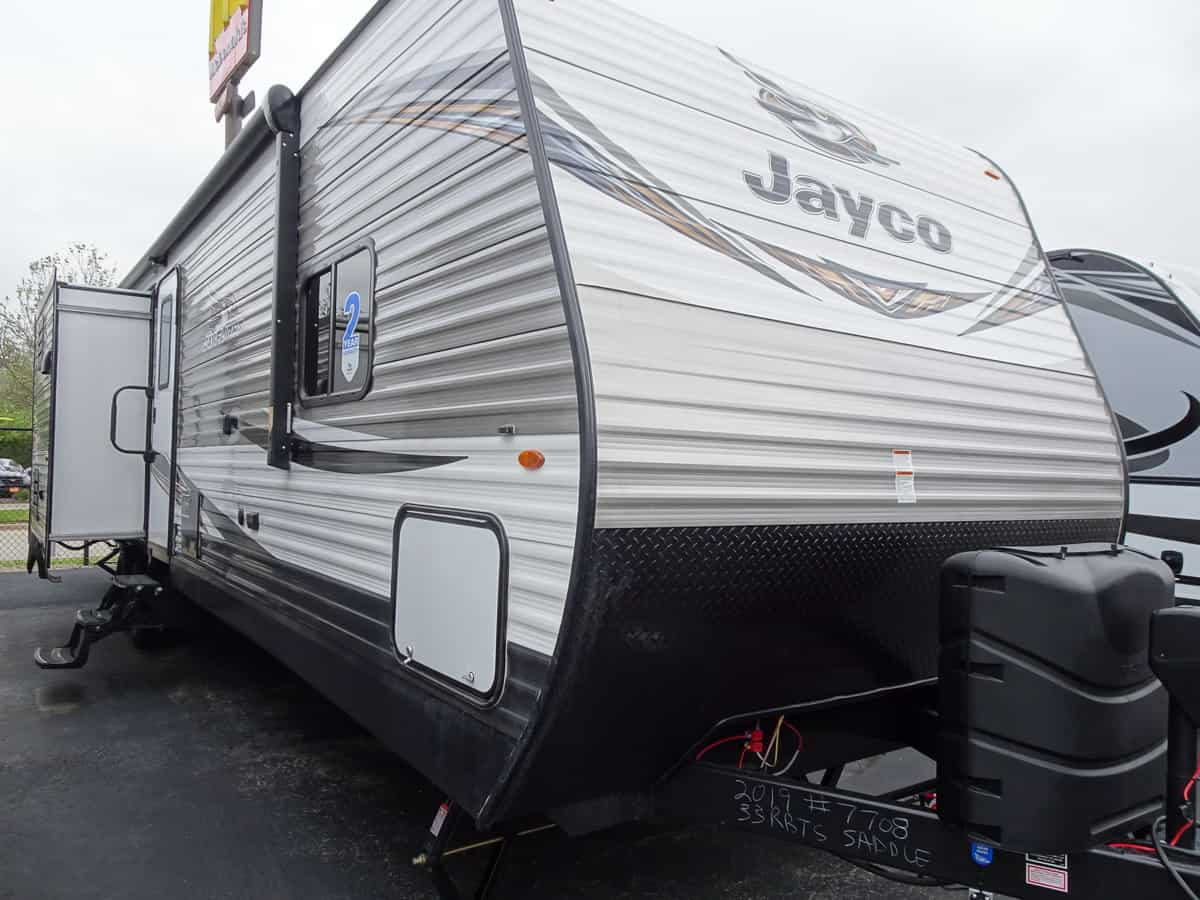 New RVs For Sale Chicago | Joliet New Campers | New Jayco