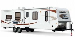 USED 2012 Starcraft Lexion S Lite 336RLSA - Rick's RV Center