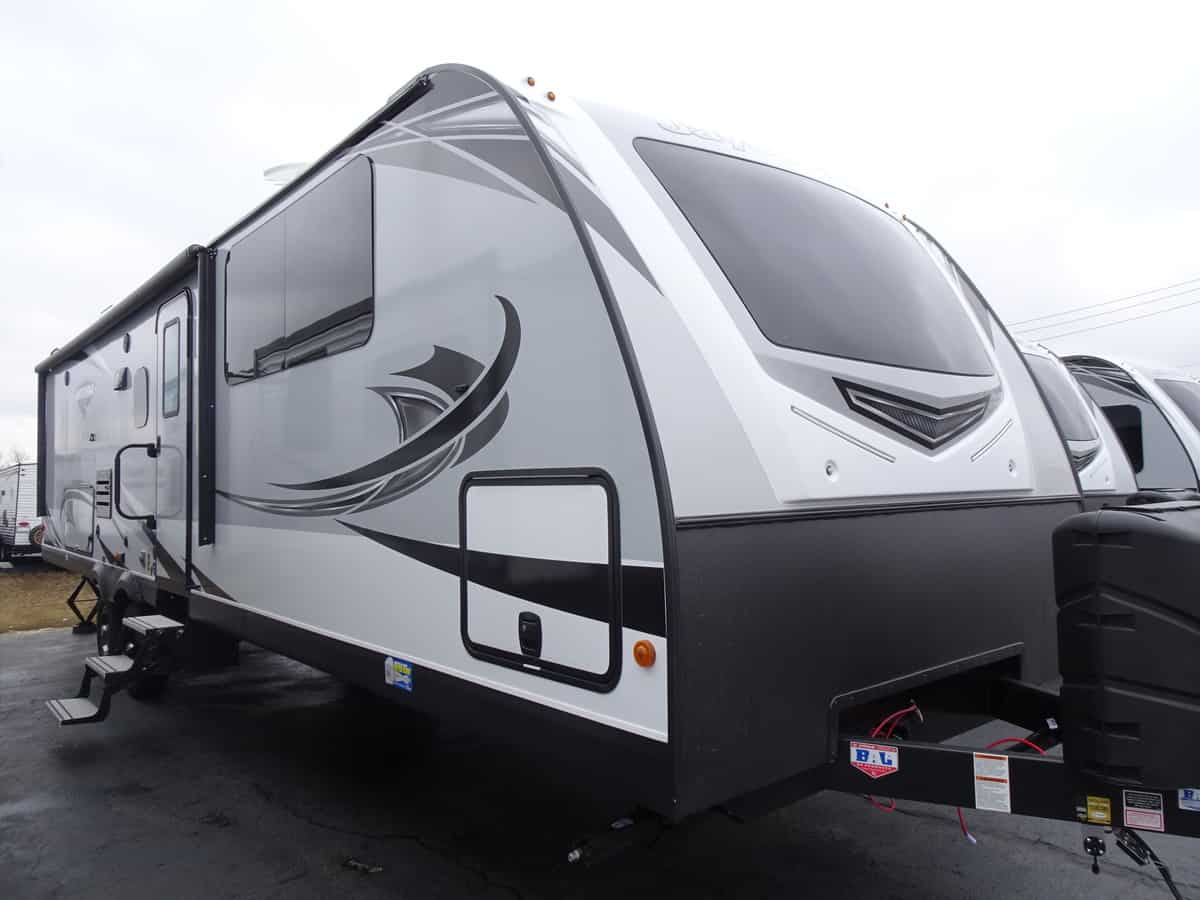 NEW 2019 Jayco WHITE HAWK 32KBS - Rick's RV Center