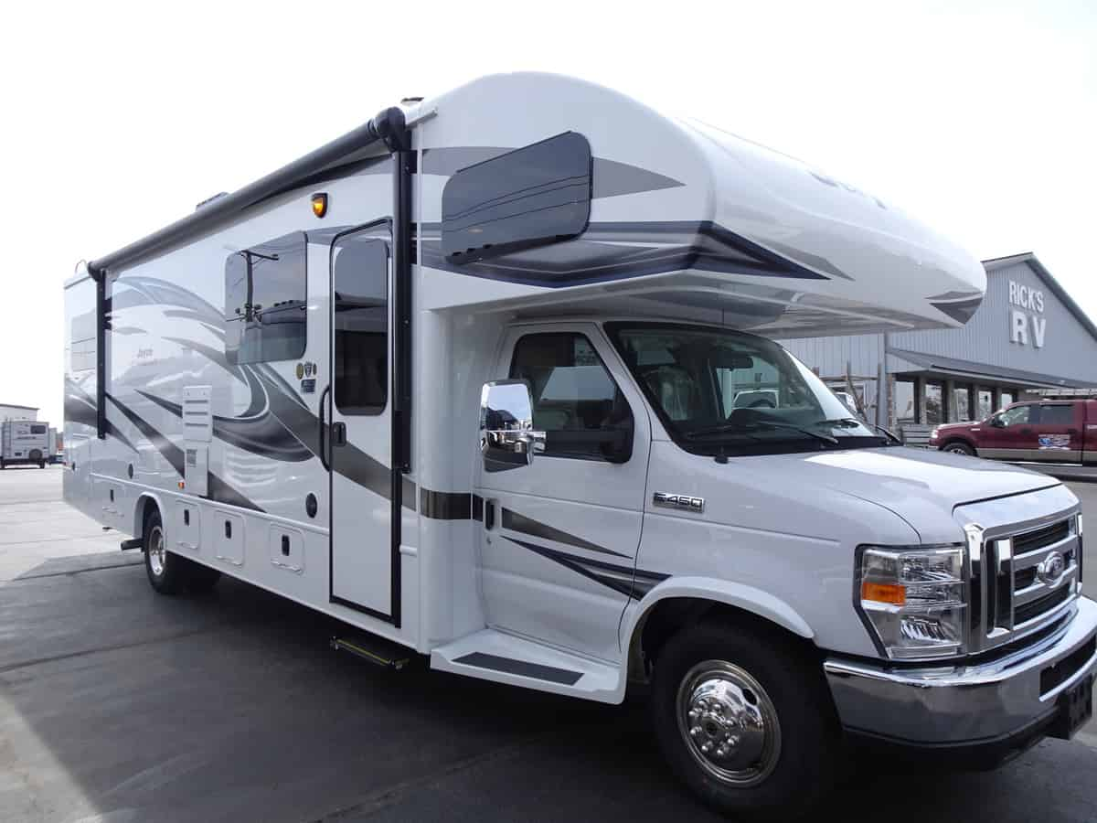 NEW 2019 Jayco GREYHAWK 31F - Rick's RV Center