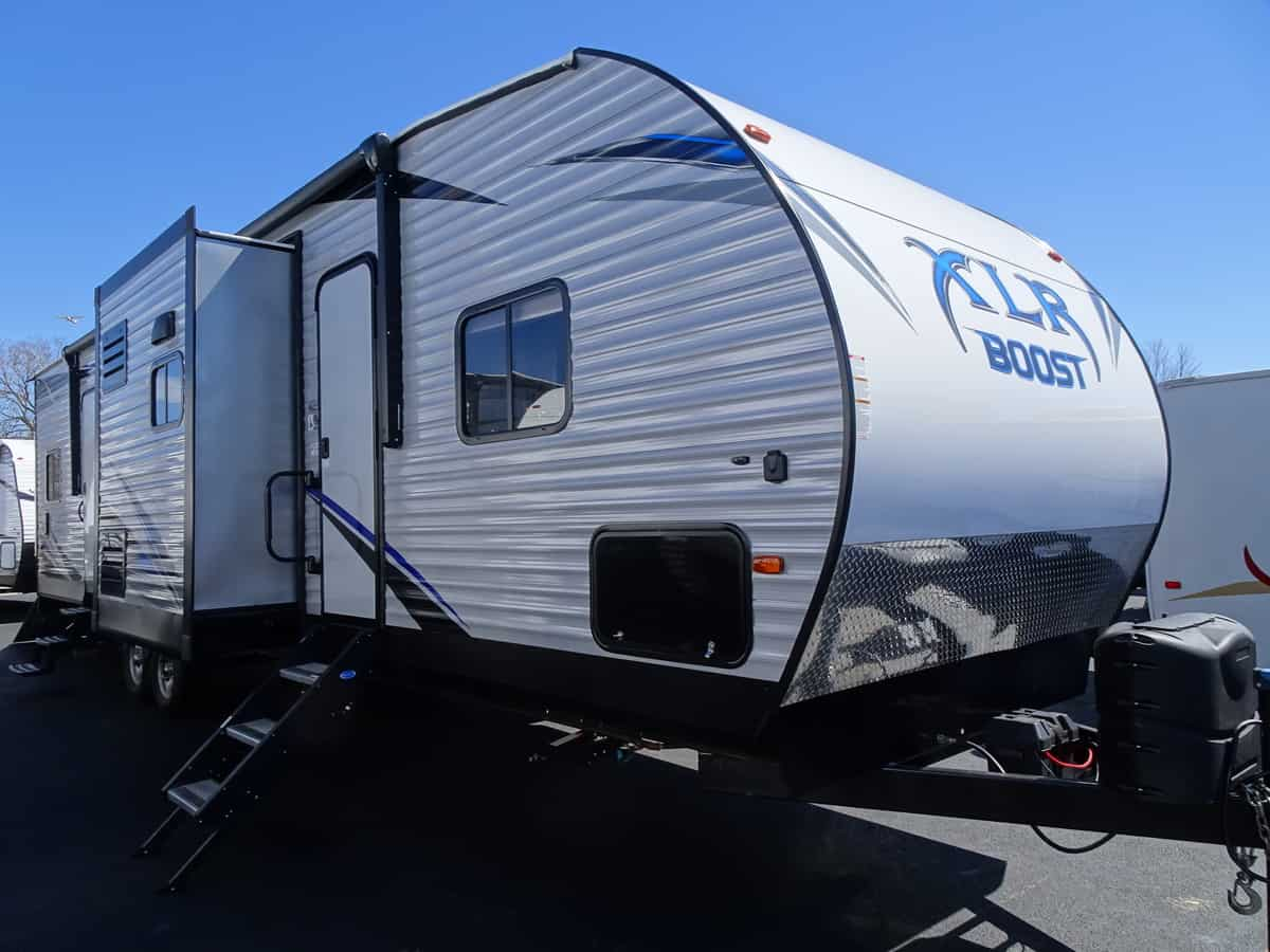 USED 2018 Forest River XLR 31QB - Rick's RV Center