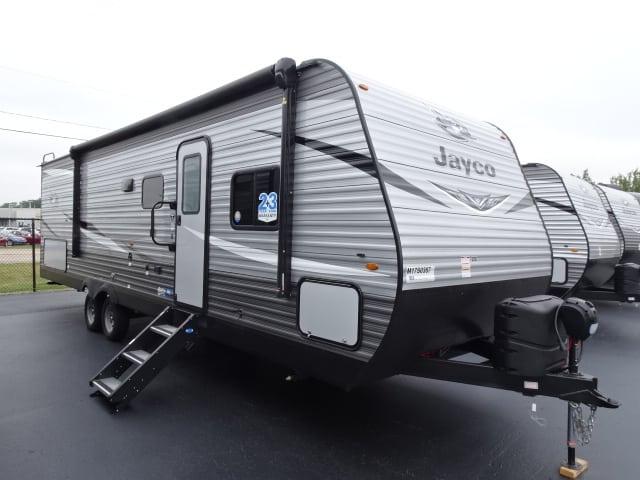NEW 2021 Jayco Jay Flight SLX8 284BHS