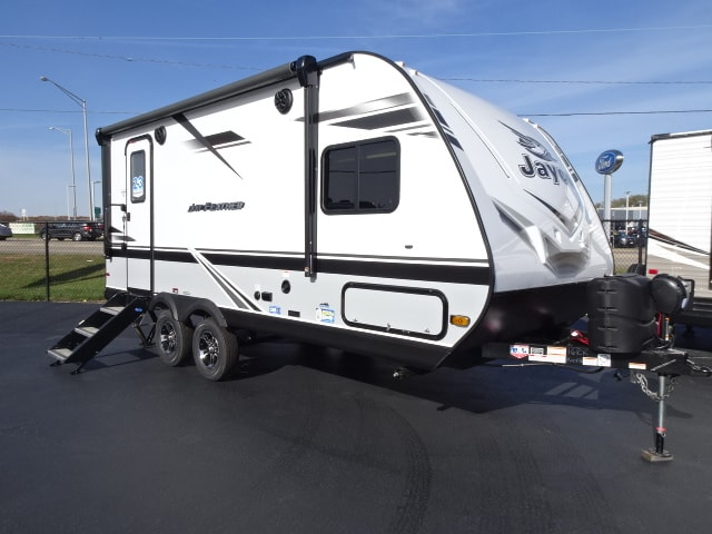 NEW 2021 Jayco Jay Feather 16RK