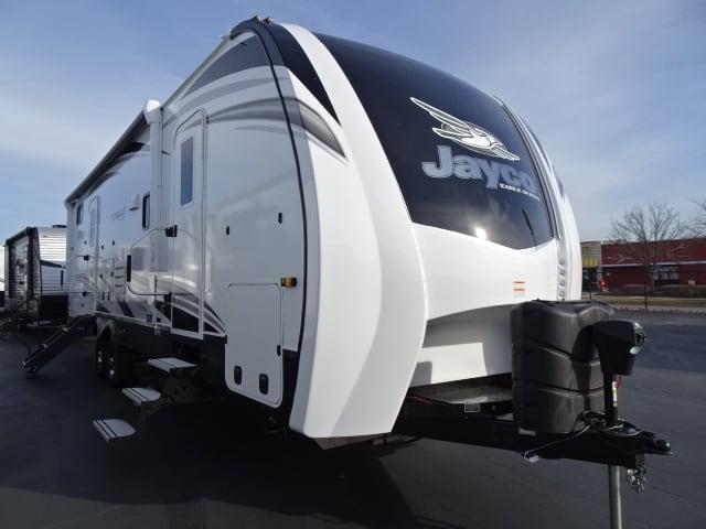NEW 2021 Jayco Eagle HT 284BHOK