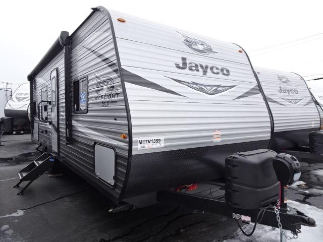 NEW 2021 Jayco Jay Flight SLX8 264BH