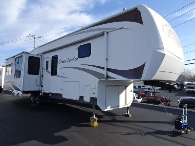 USED 2007 Dutchmen GRAND JUNCTION 35TMS