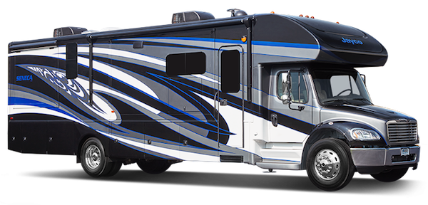 Rick's RV Chicago area RV dealer