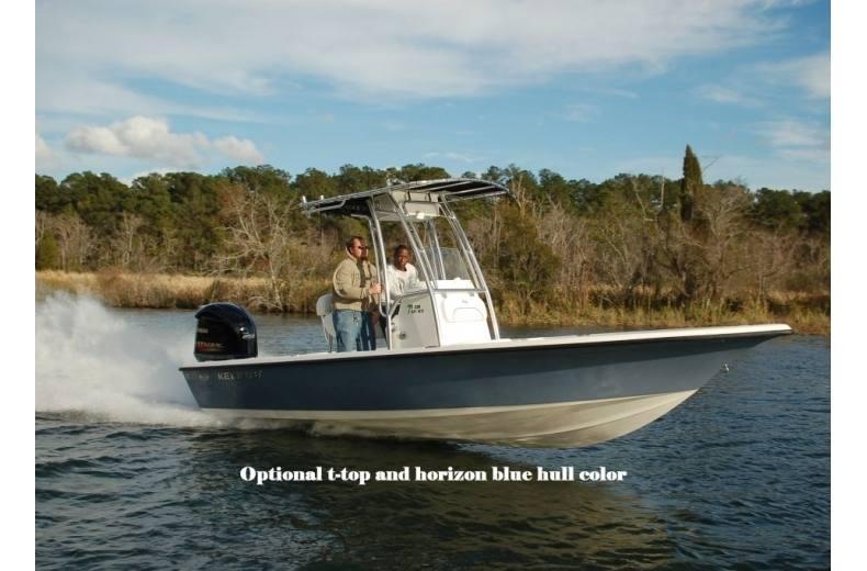 2019 Key West Boats, Inc. 230BR - Sara Bay Marina