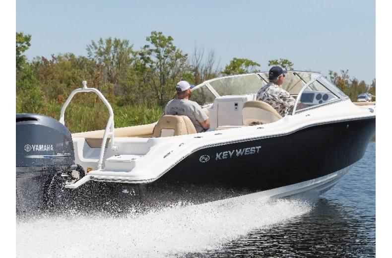 2019 Key West Boats, Inc. 239DFS - Sara Bay Marina