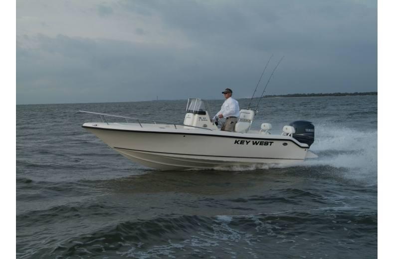 2019 Key West Boats, Inc. 186CC - Sara Bay Marina