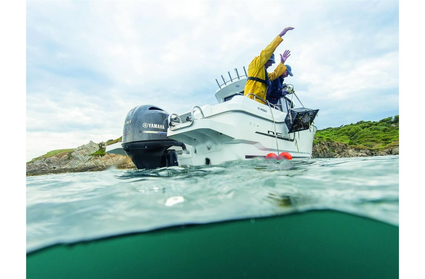 2019 Jeanneau NC Sport 695 - Sara Bay Marina