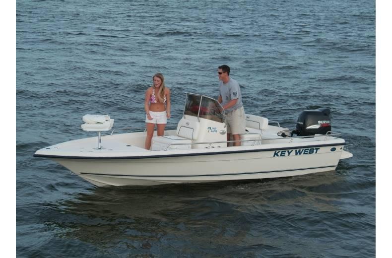 2019 Key West Boats, Inc. 186BR - Sara Bay Marina