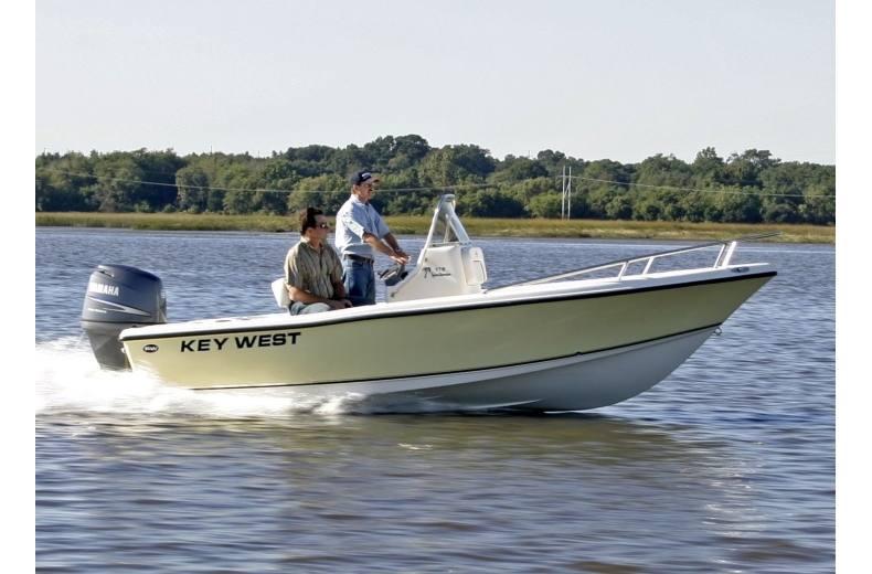 2019 Key West Boats, Inc. 176CC - Sara Bay Marina
