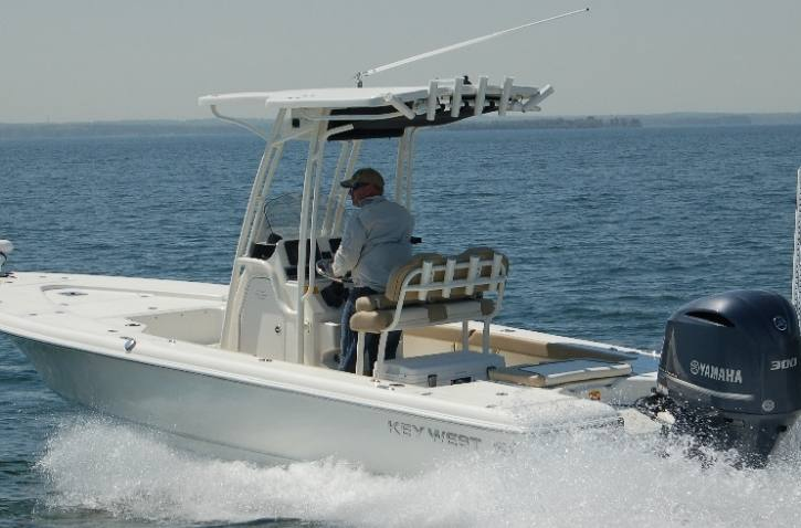 2017 Key West Boats, Inc. 246BR - Sara Bay Marina