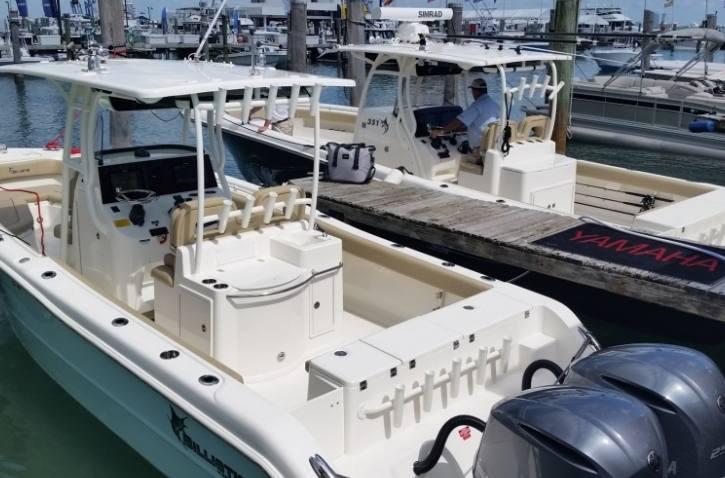 2017 Key West Boats, Inc. 281CC - Sara Bay Marina