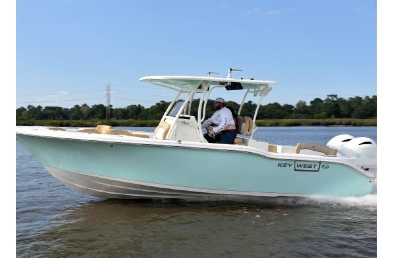 2019 Key West Boats, Inc. 263FS - Sara Bay Marina