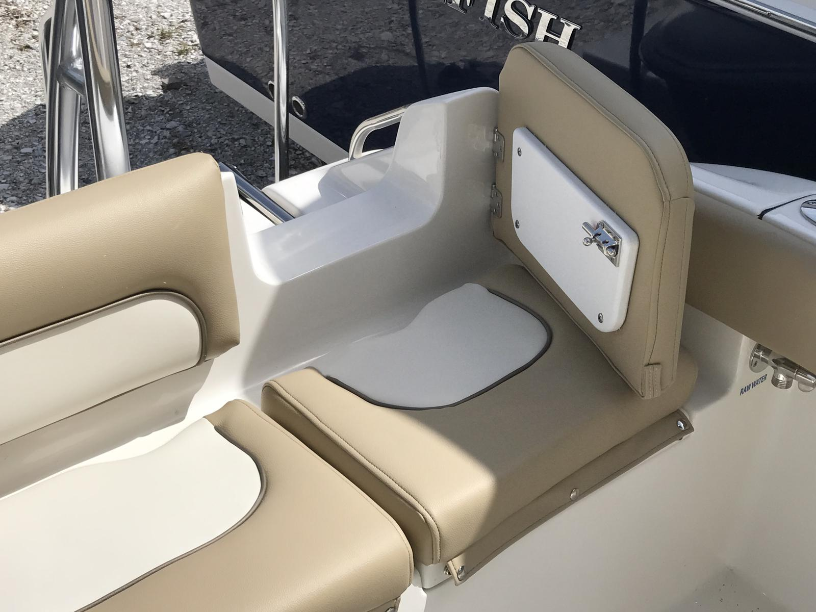 NEW 2018 Key West Boats, Inc. 219 FS - Sara Bay Marina