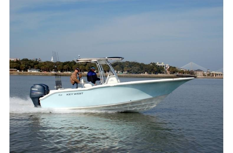 2019 Key West Boats, Inc. 244CC - Sara Bay Marina