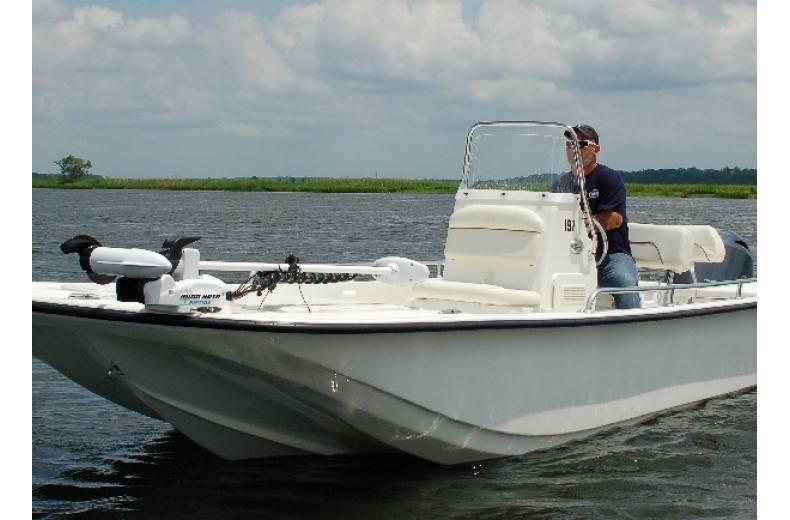 2019 Key West Boats, Inc. 197SKV - Sara Bay Marina